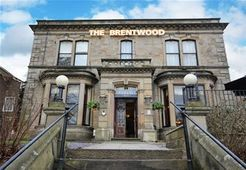 Brentwood Hotel, Rotherham, South Yorkshire, UK