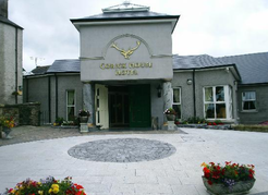 Corick House Hotel, Clogher, County Tyrone, Northern Ireland