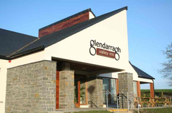 Glendarragh Valley Inn, Ederney, Fermanagh, Northern Ireland