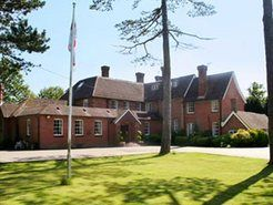 Ifield Court Hotel, Ifield, Crawley, West Sussex, UK