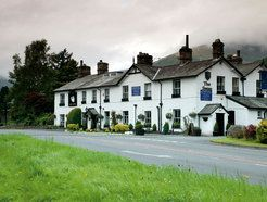 Swan Hotel, Grasmere, Cumbria, UK