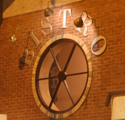 The Rhyl Bistro, Rhyl, Denbighshire, North Wales