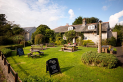 The Stackpole Inn, Stackpole, Pembrokeshire, South Wales
