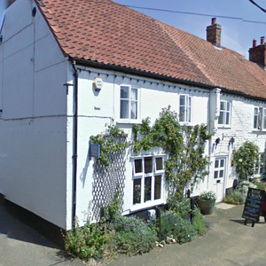 Rose & Crown Inn, Snettisham, Kings Lynn, Norolk
