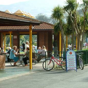 Lakeside Cafe Centre, Mooragh Park, Ramsey, Isle of Man
