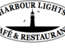 Harbour Lights Cafe & Restaurant, Ramsey, Isle of Man