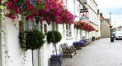 Red Lion, Cricklade, Wiltshire, UK