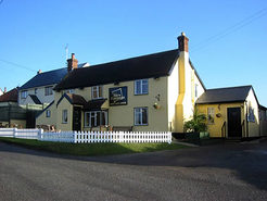 The Square and Compasses, Fuller Street, Essex, UK