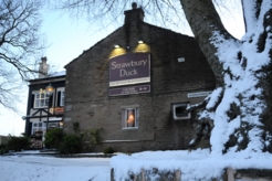 The Strawberry Duck, Turton, Greater Manchester