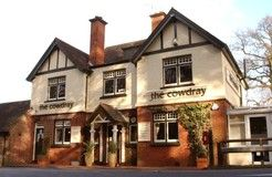 The Cowdray, Balcombe, Crawley, West Sussex, UK