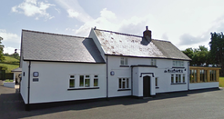 The Hardwick, Abergavenny, Monmouthshire, South Wales