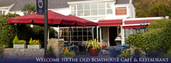 The Old Boathouse, Red Wharf Bay, Anglesey, North Wales