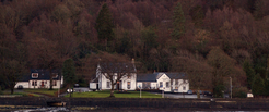 The Village Inn, Arrochar, Argyll and Bute, Scotland