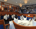 Blue Check Restaurant, Bushey, Hertfordshire