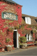 Bricklayers Arms, Flaunden, Hertfordshire